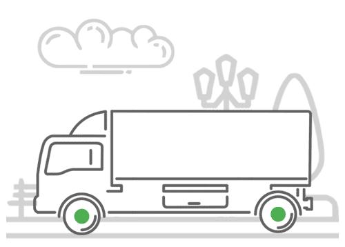 بارکو کامیون