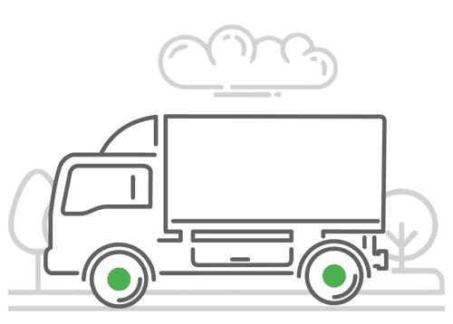 بارکو مینی کامیون